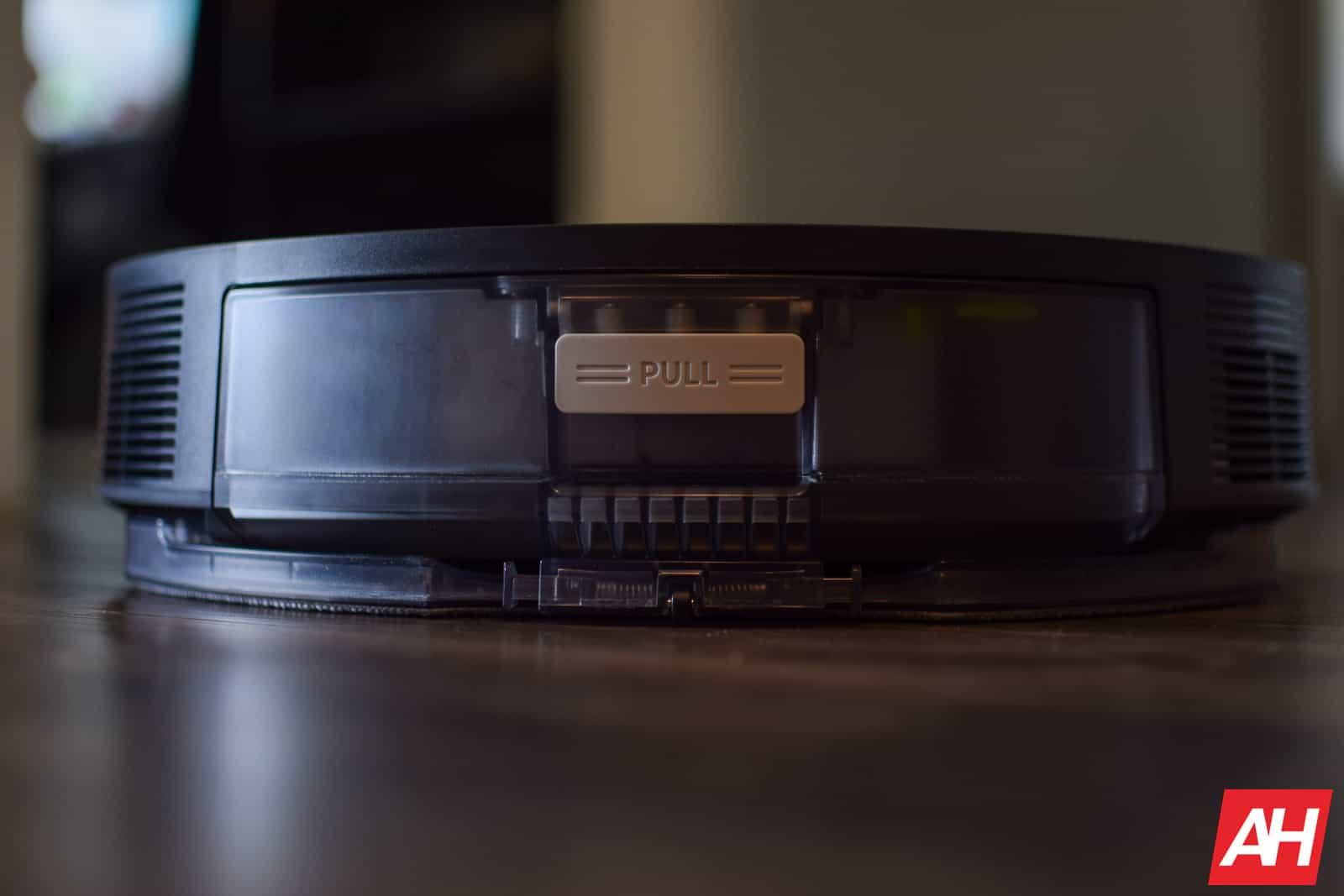 Обзор робота-пылесоса 360 S10 AM AH 17