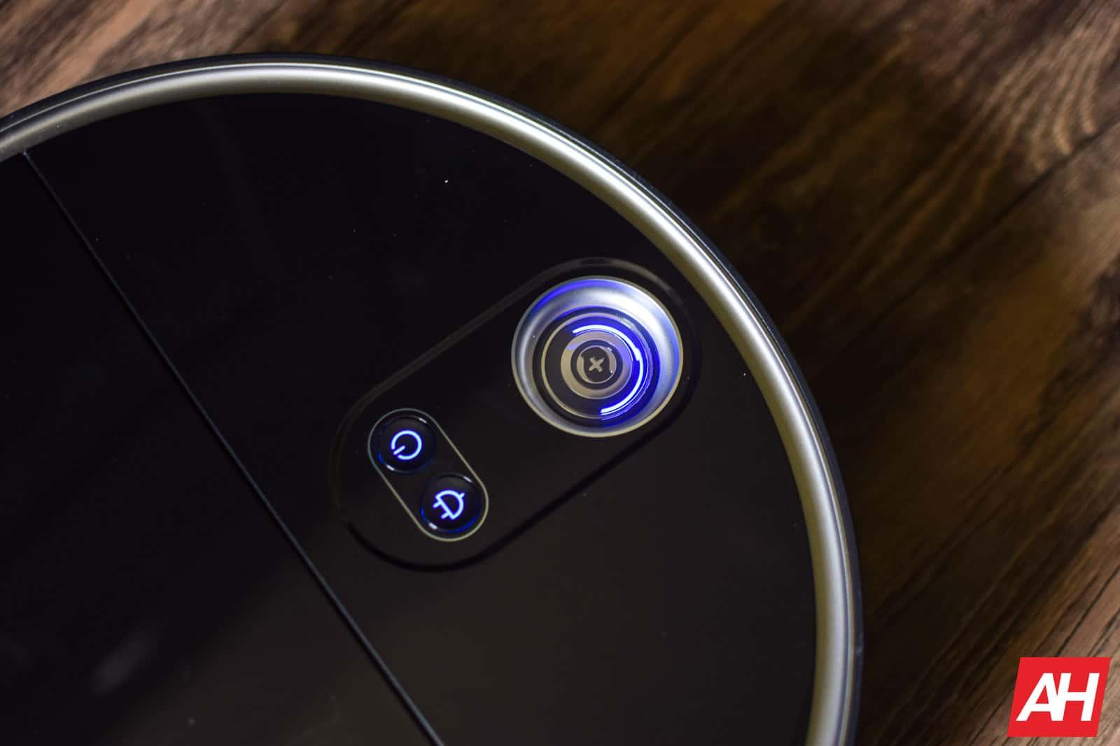 Обзор робота-пылесоса 360 S10 AM AH 25