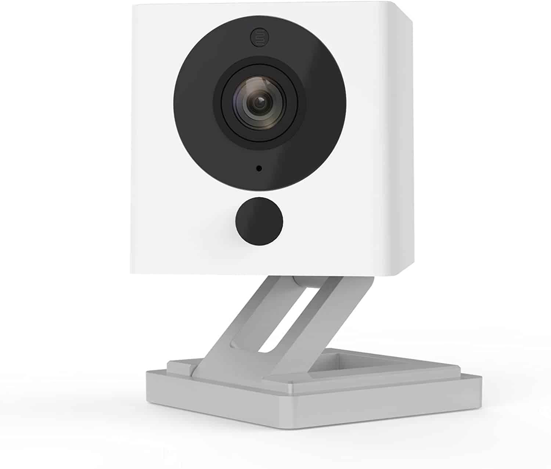 Лучшие камеры домашней безопасности
