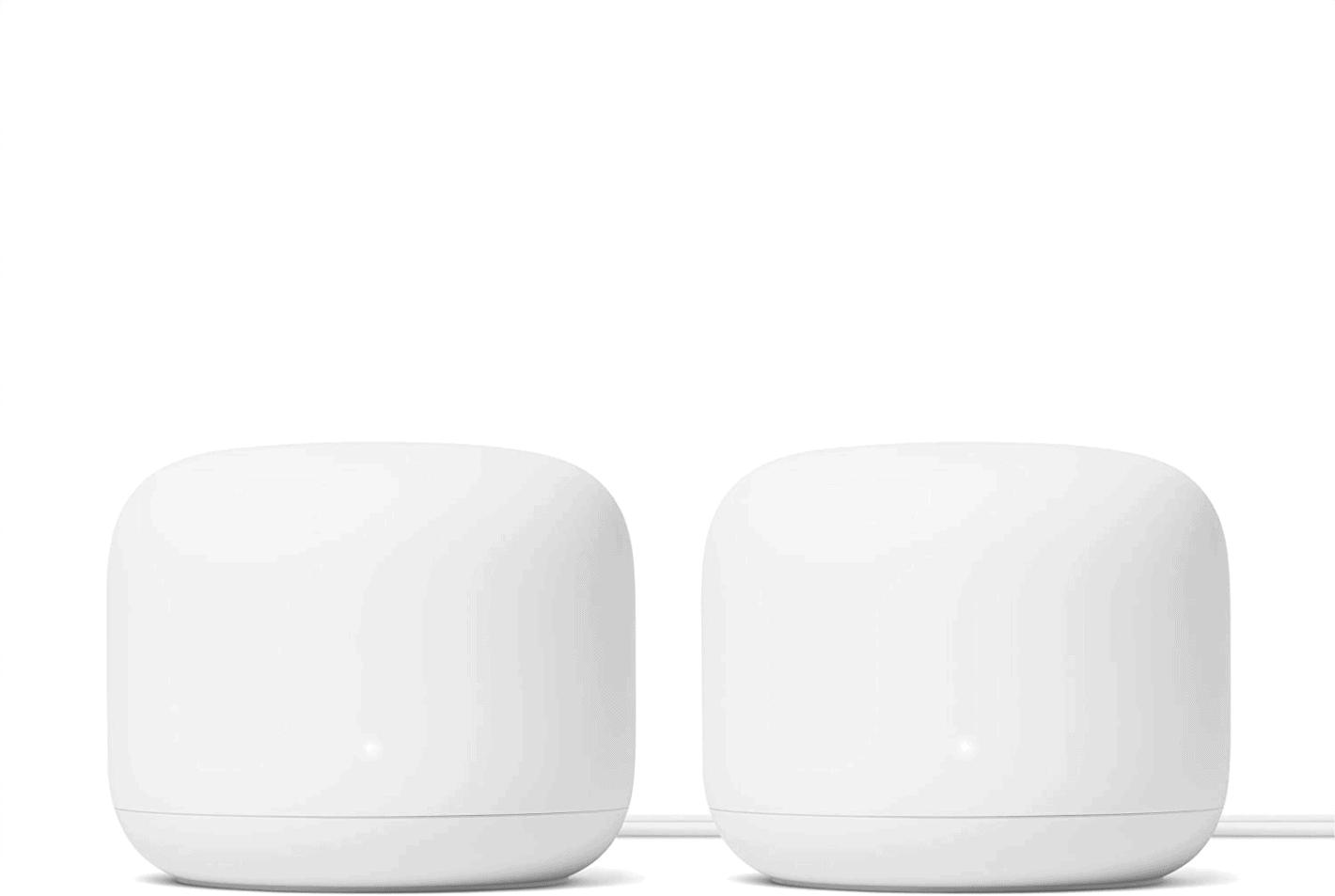 гнездо Wi-Fi