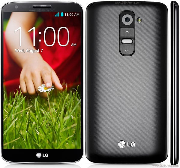 LG G2 D802 4